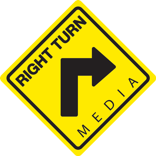 Right Turn Media